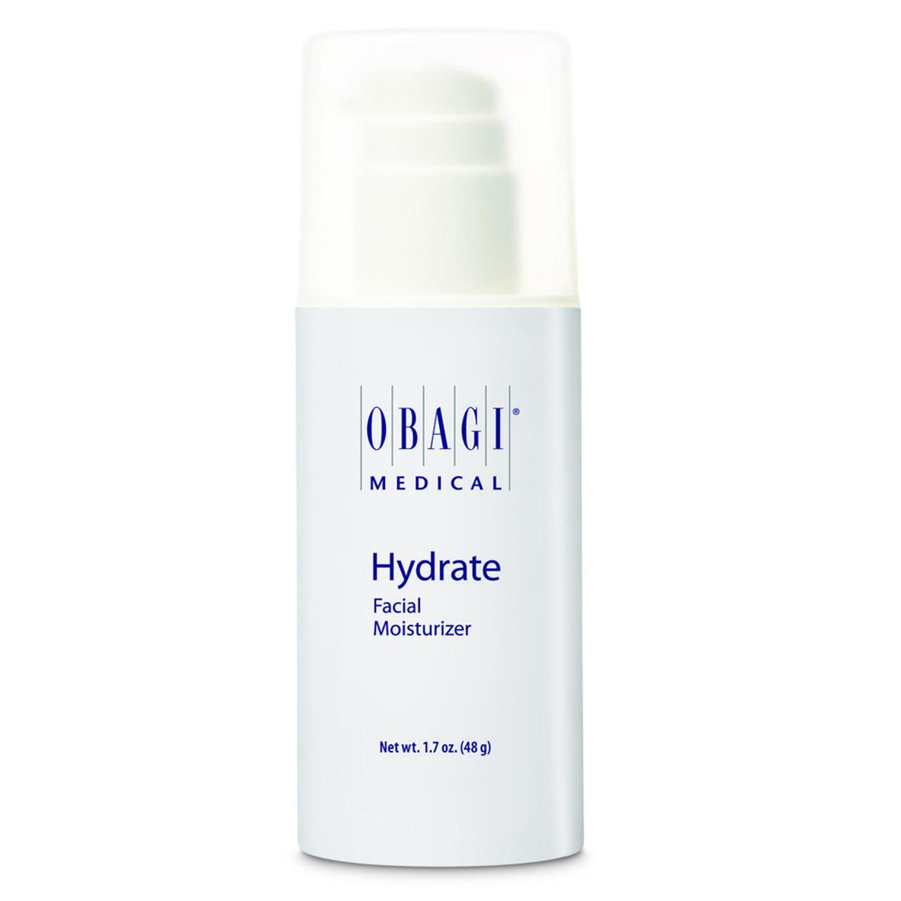 Obagi Hydrate BeautifiedYou.com