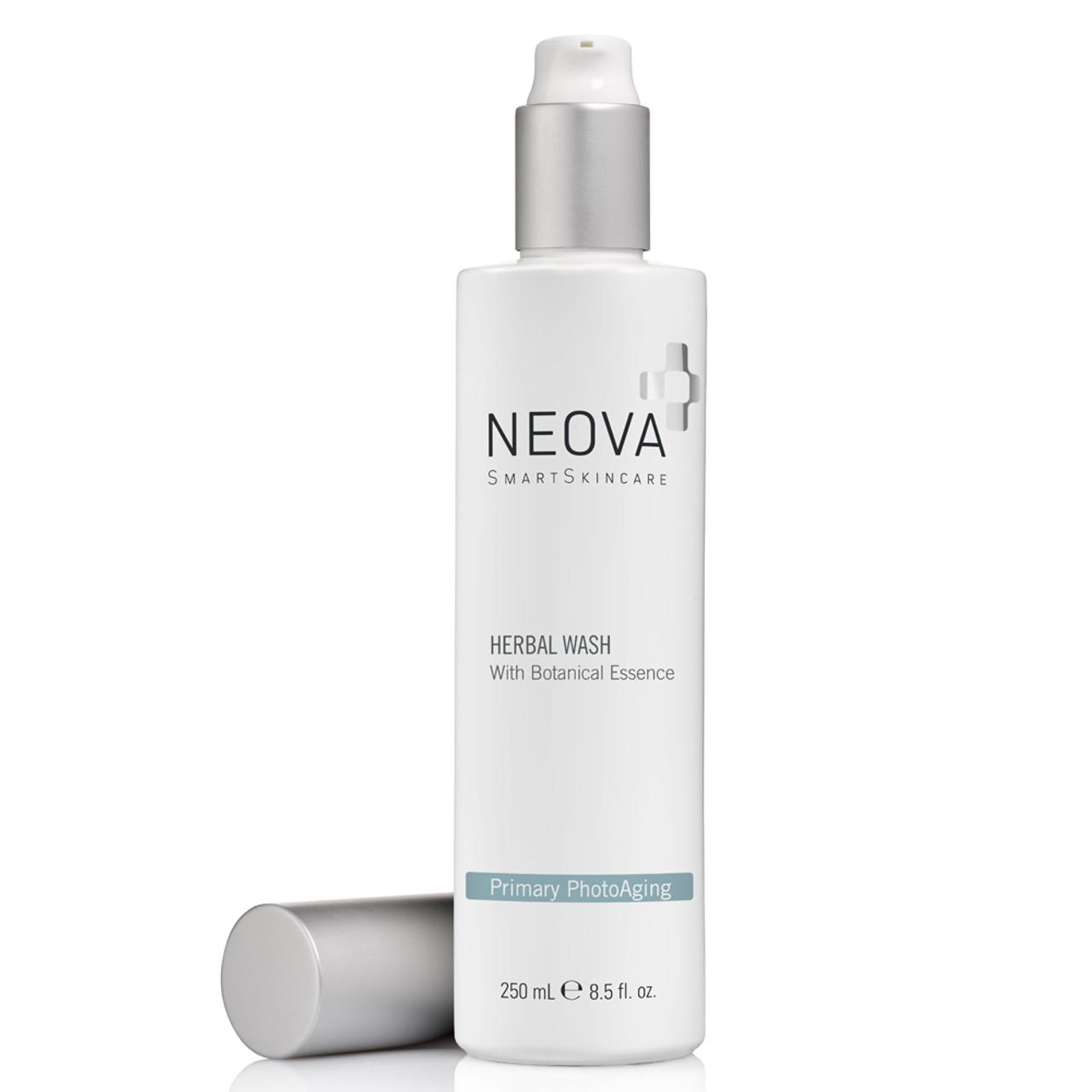 Neova Herbal Wash BeautifiedYou.com