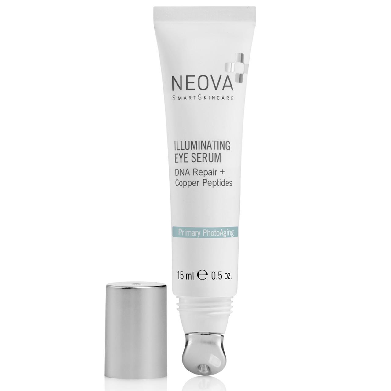 Neova Illuminating Eye Serum