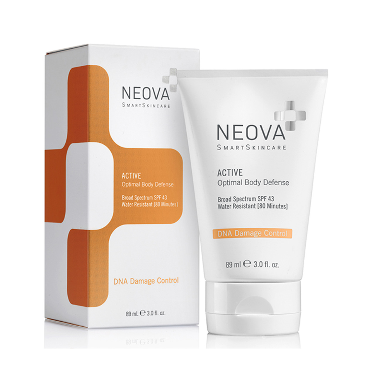 Neova DNA Damage Control Active [Broad Spectrum SPF 43]