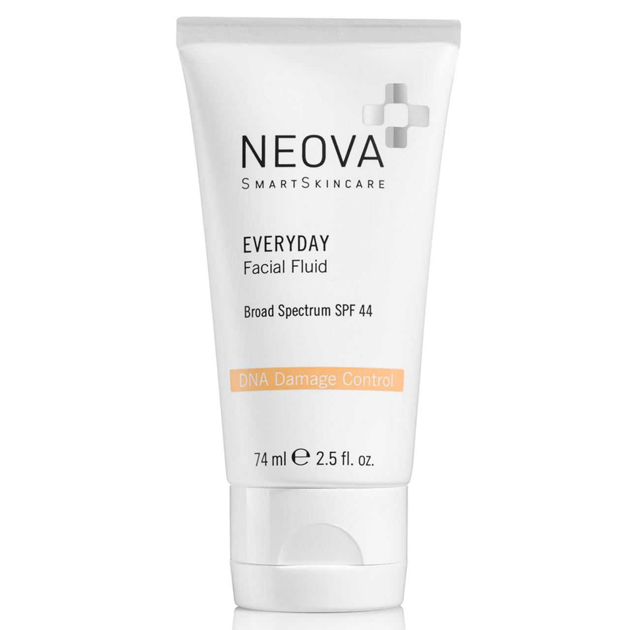 Neova DNA Damage Control Everyday [Broad Spectrum SPF 44] BeautifiedYou.com