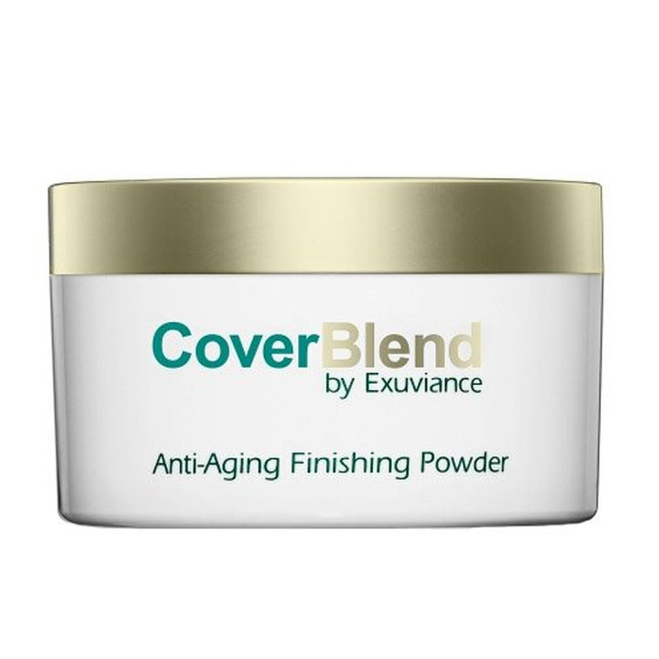 CoverBlend Anti-Aging Finishing Powder