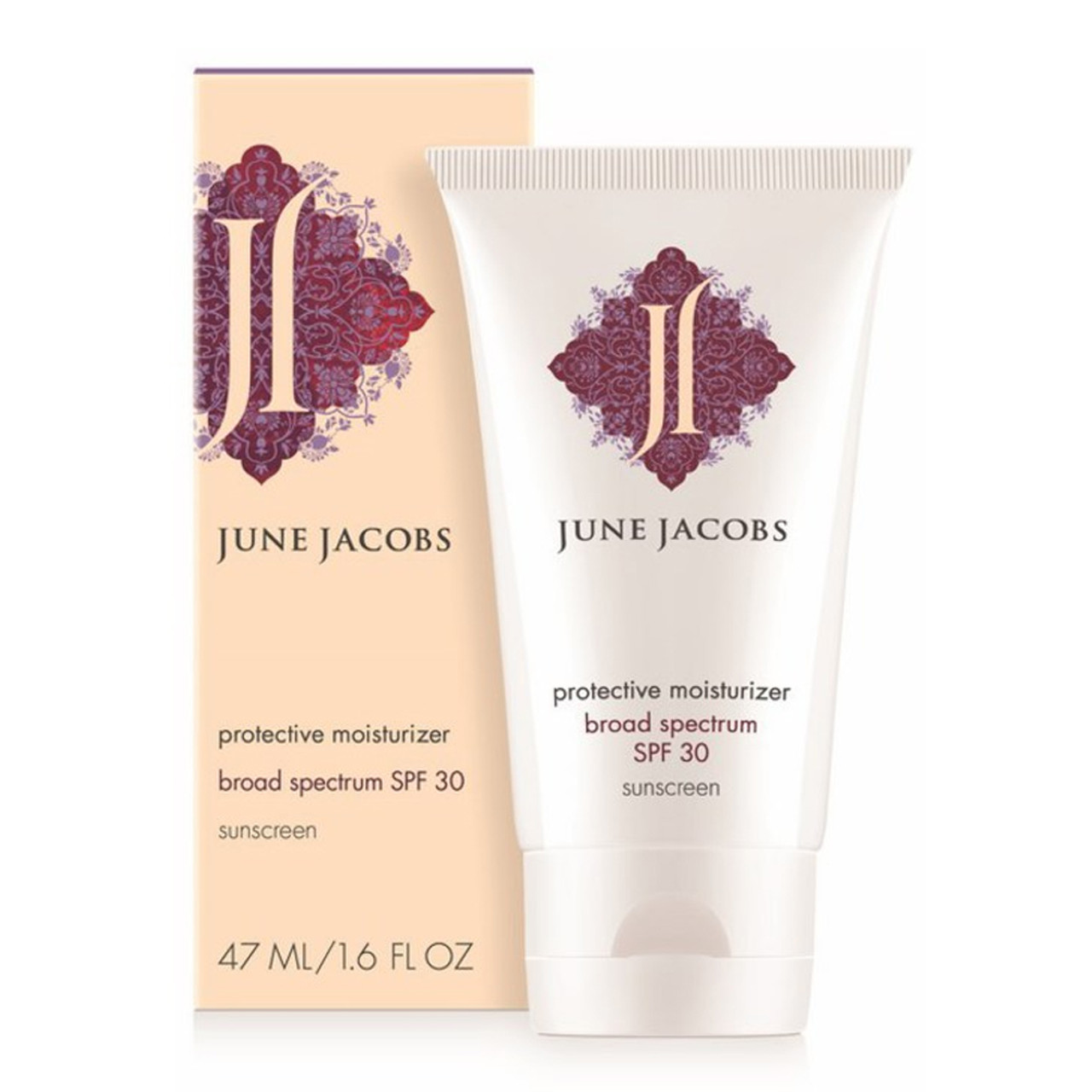 June Jacobs Protective Moisturizer SPF 30