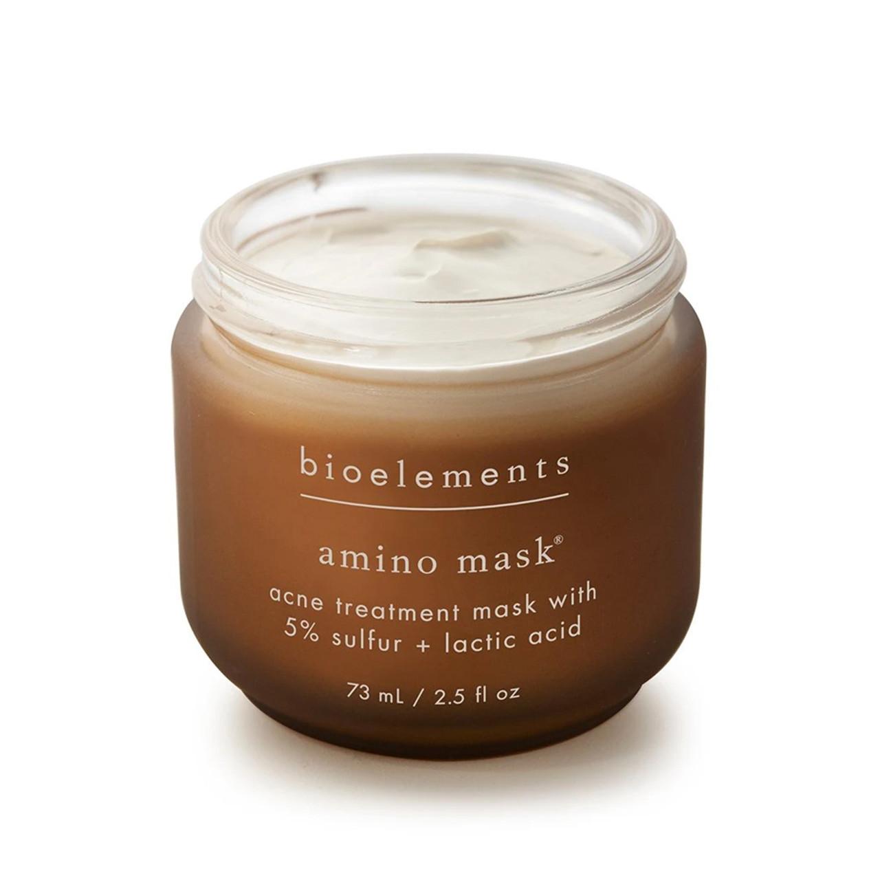 Bioelements Amino Mask BeautifiedYou.com