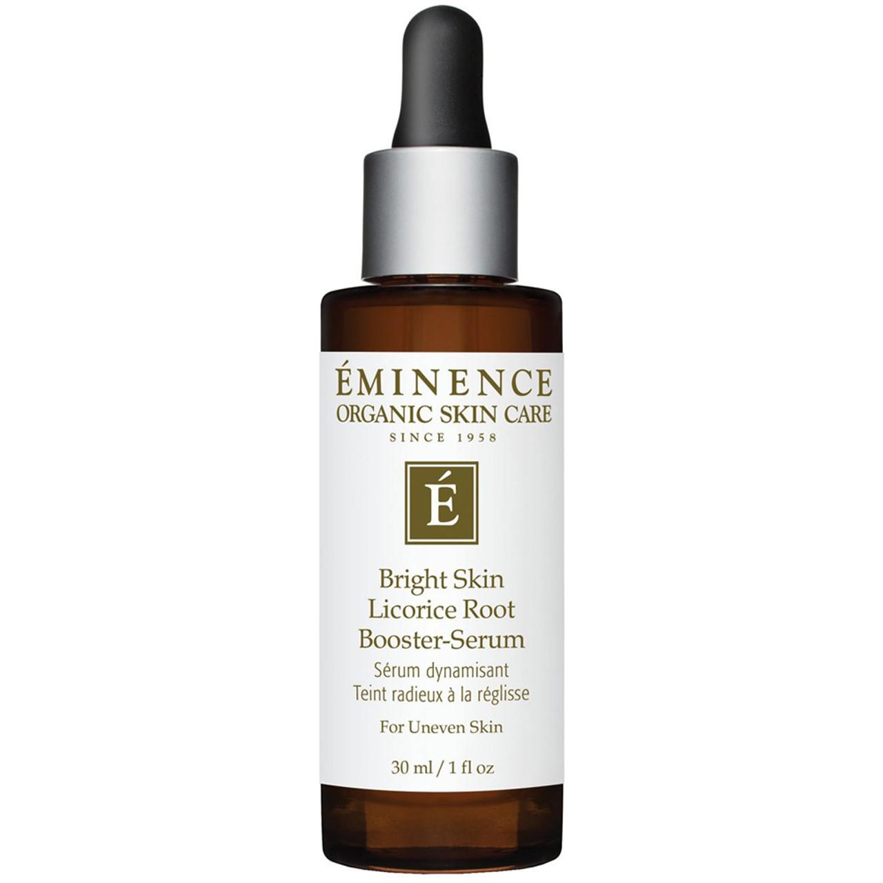 Eminence Bright Skin Licorice Root Booster-Serum BeautifiedYou.com