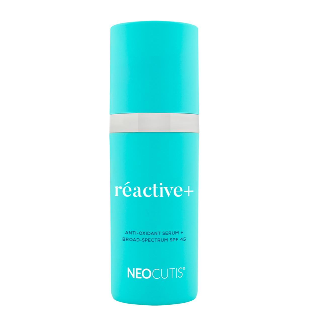 Neocutis ReActive+ Anti-Oxidant Serum+ Broad Spectrum SPF 45