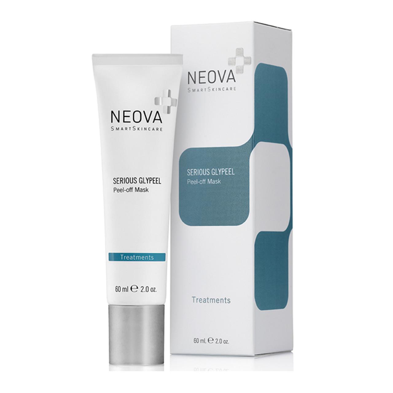 Neova Serious GlyPeel Peel-Off Mask