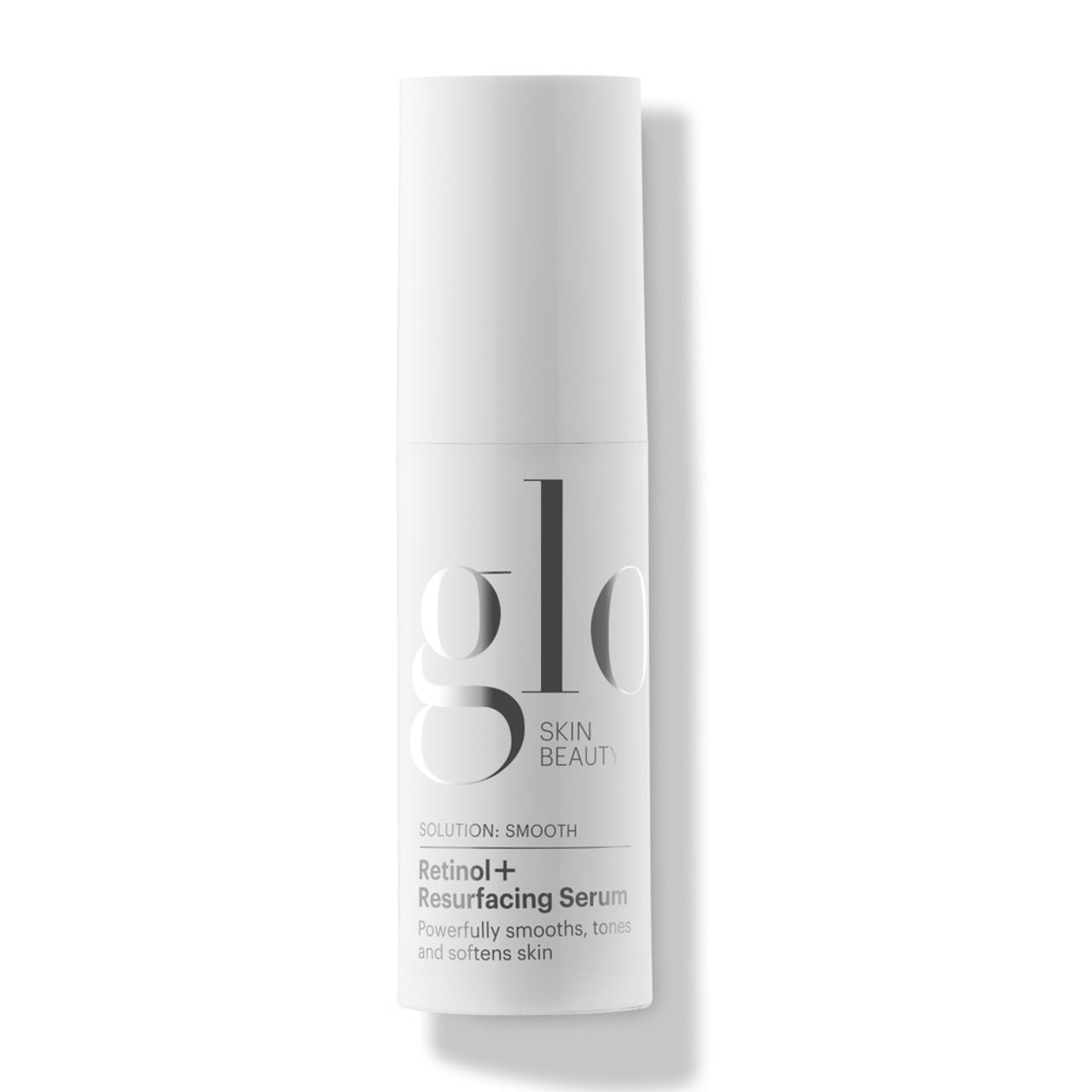glo Skin Beauty Retinol+ Resurfacing Serum BeautifiedYou.com