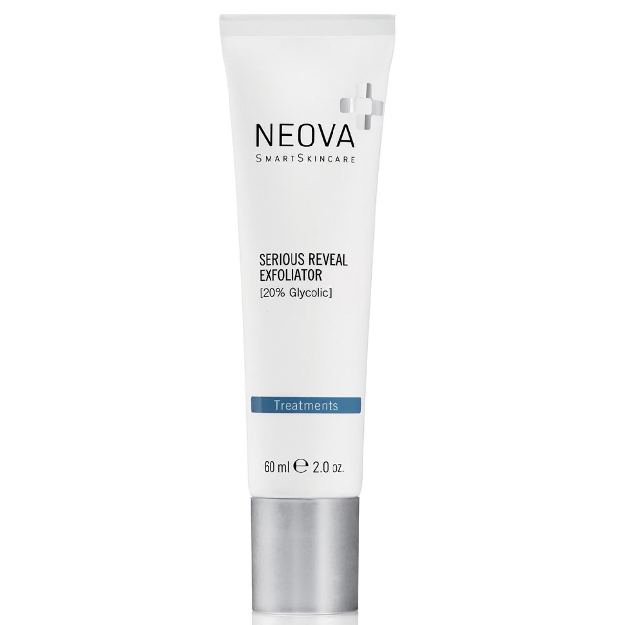 Neova Serious Reveal Exfoliator [20% Glycolic]