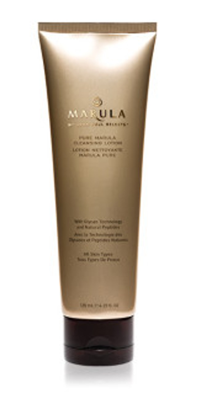 Marula Pure Marula Cleansing Lotion