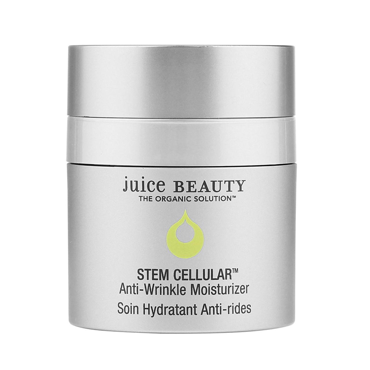 Juice Beauty Cellular Anti-Wrinkle Moisturizer BeautifiedYou.com