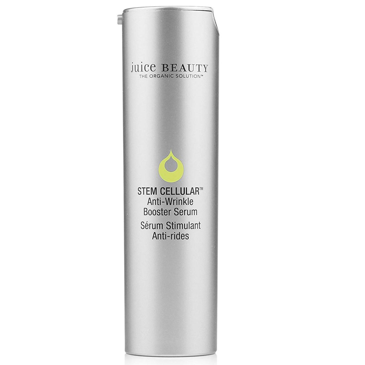 Juice Beauty  Cellular Booster Serum BeautifiedYou.com