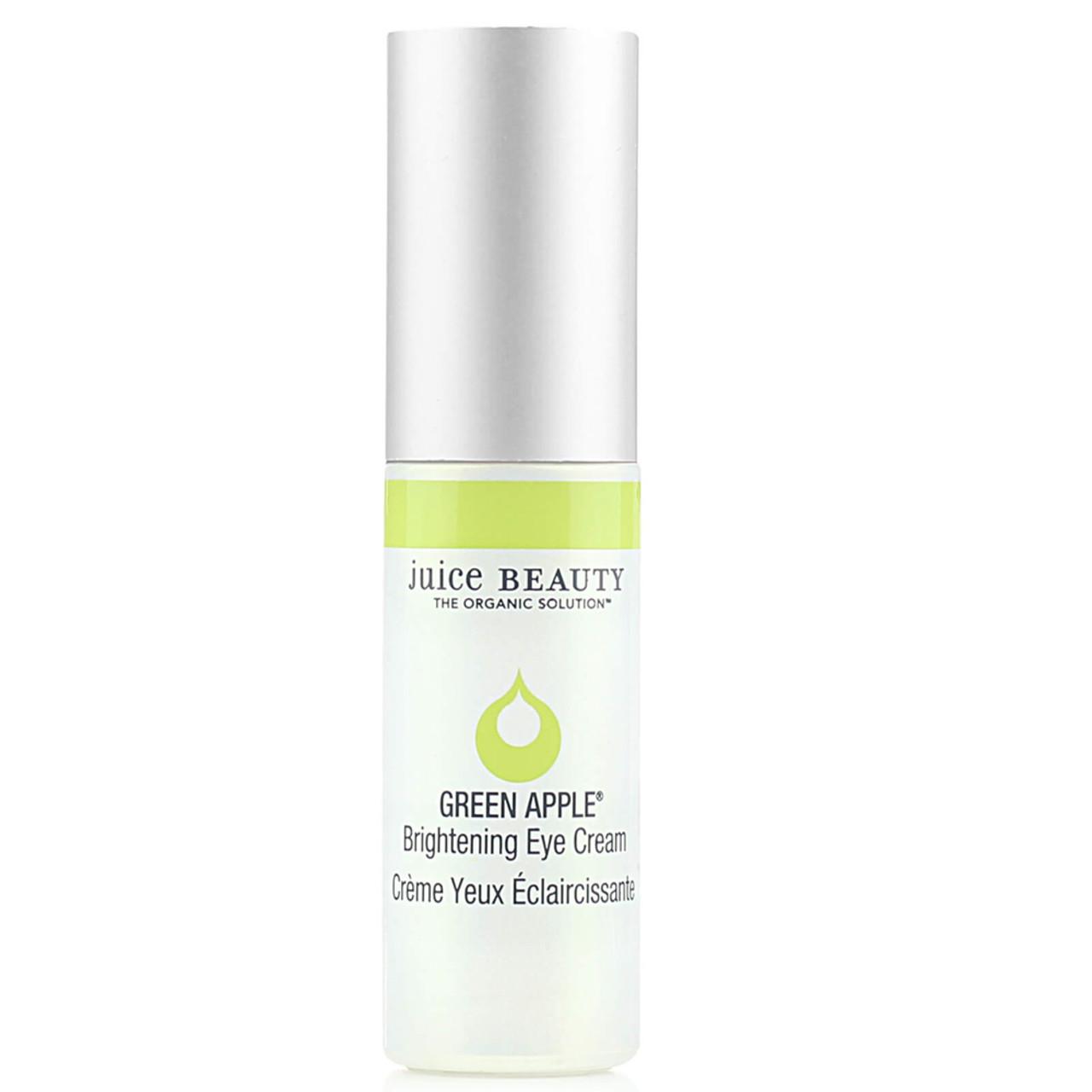 Juice Beauty Green Apple Brightening Eye Cream