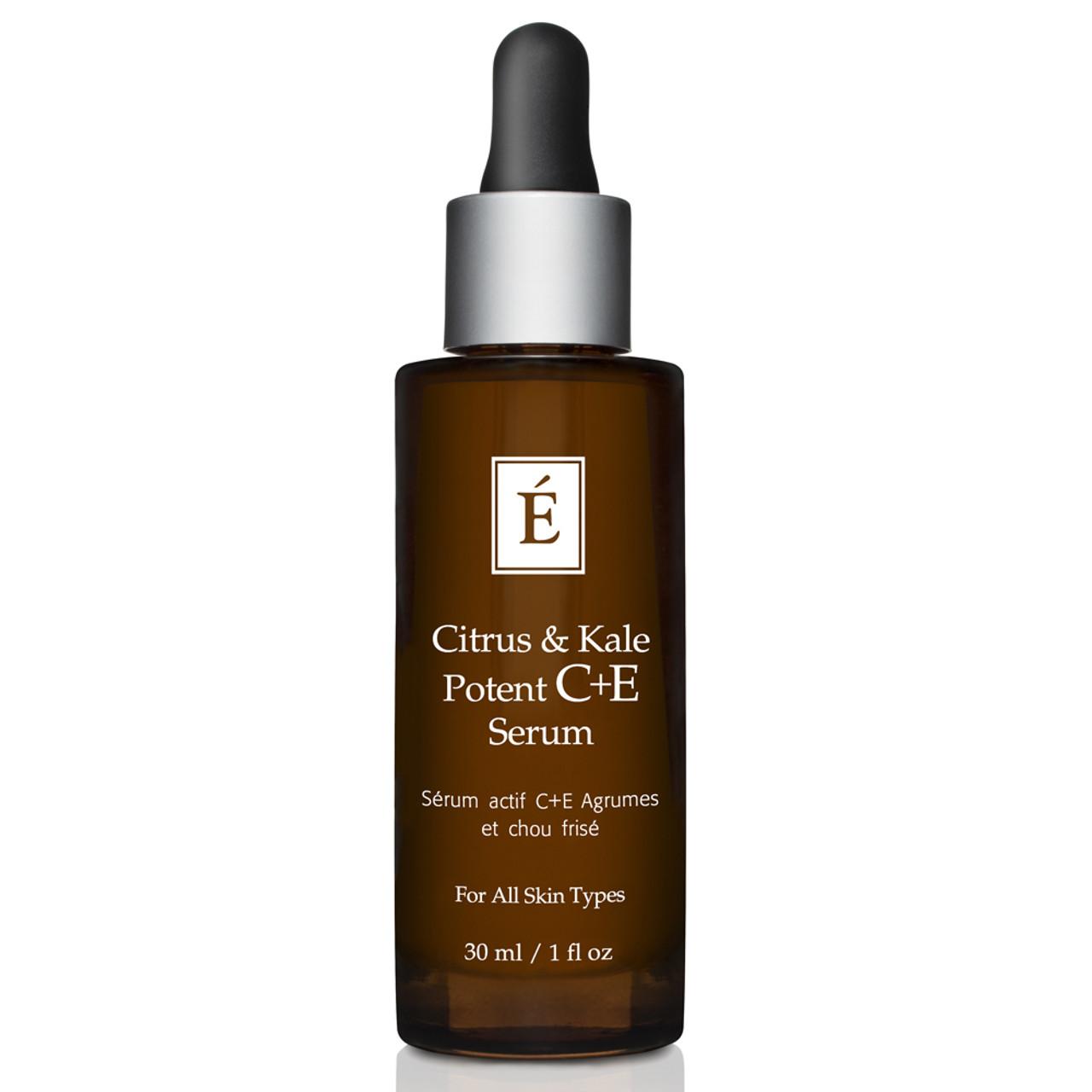 Eminence Citrus and Kale Potent C + E Serum
