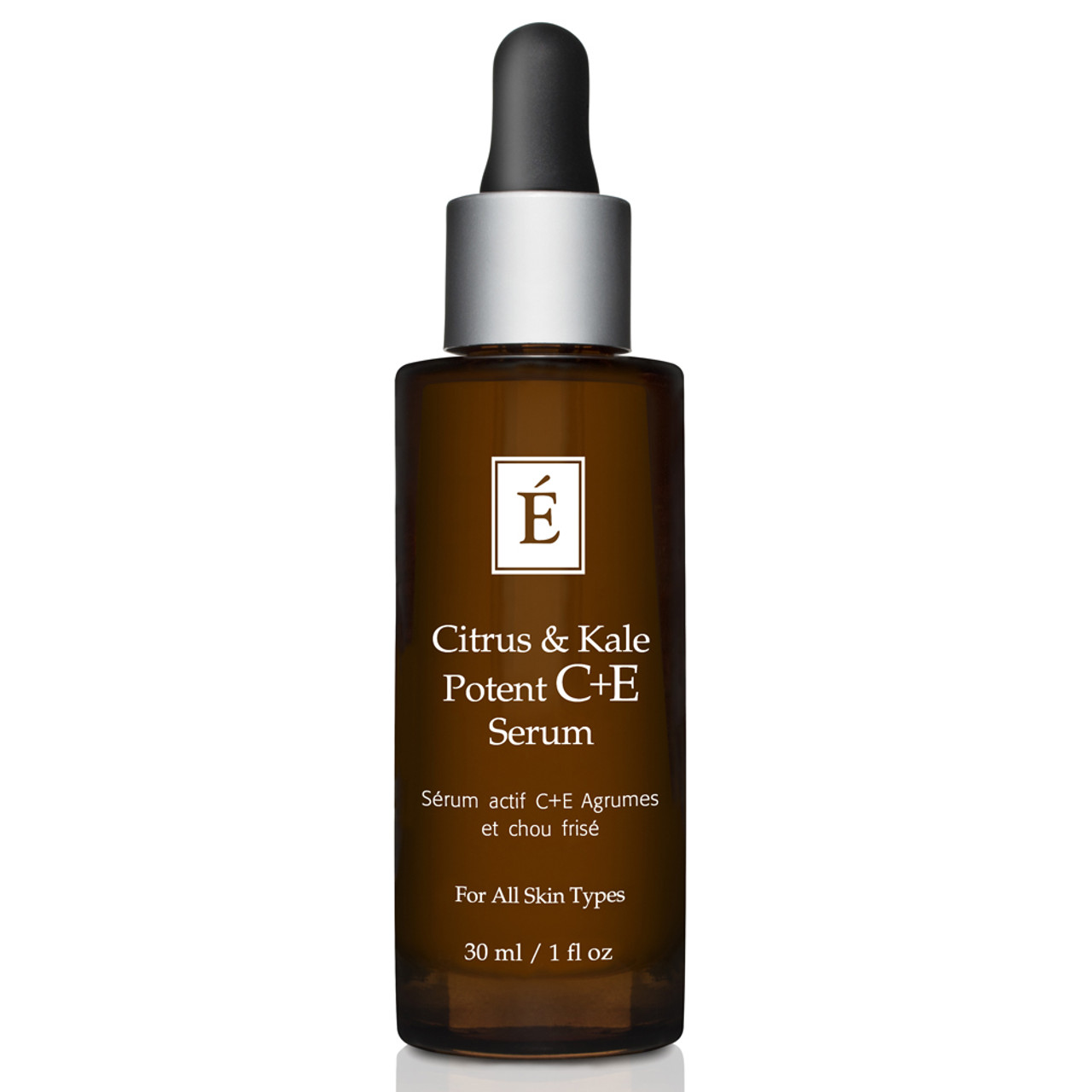 Eminence Citrus and Kale Potent C + E Serum