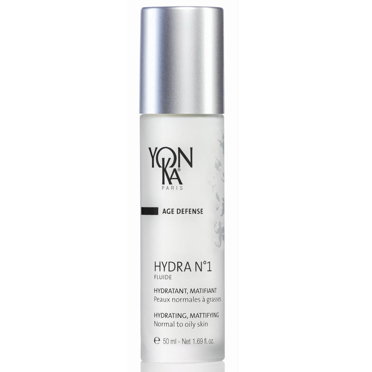 Yonka Hydra No 1 Fluid