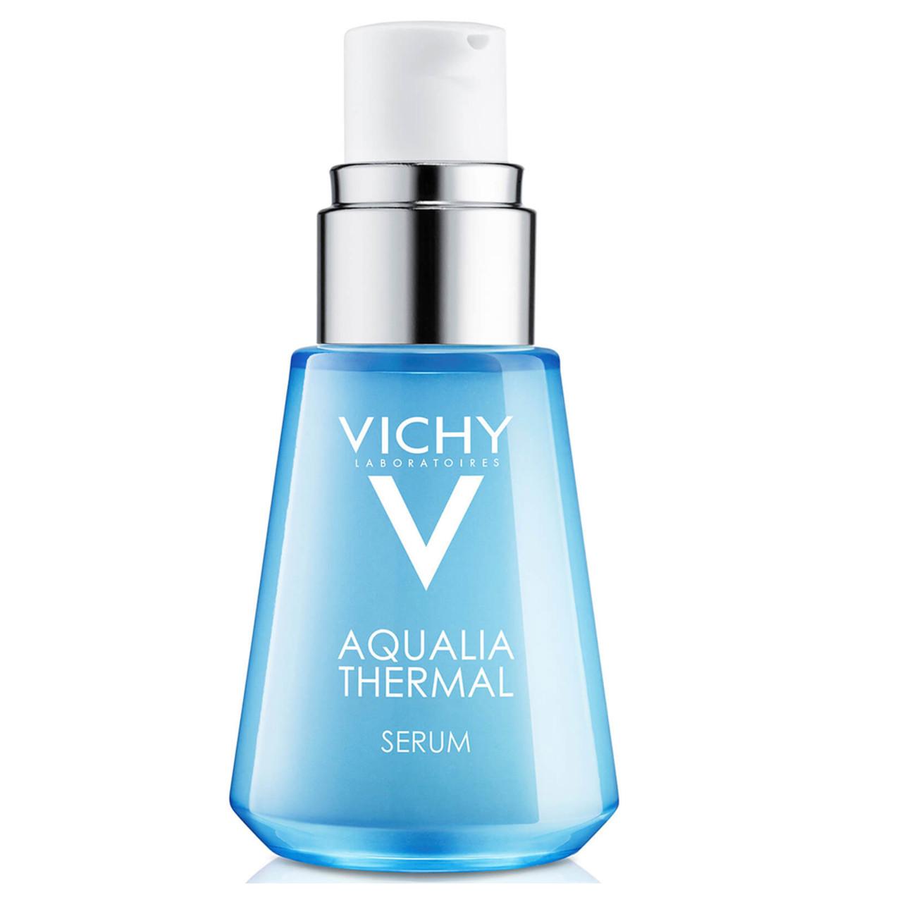 Vichy Aqualia Thermal Power Serum BeautifiedYou.com