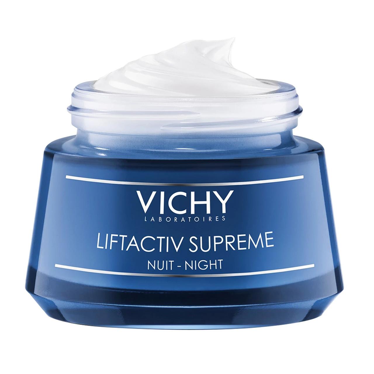 Vichy LiftActiv Supreme Night