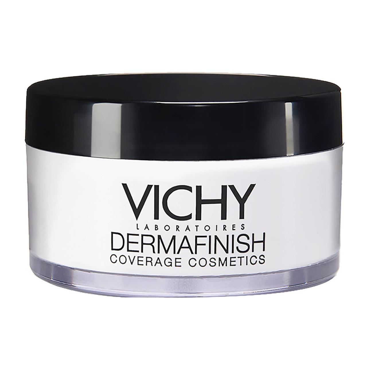 Vichy Dermafinish Setting Powder