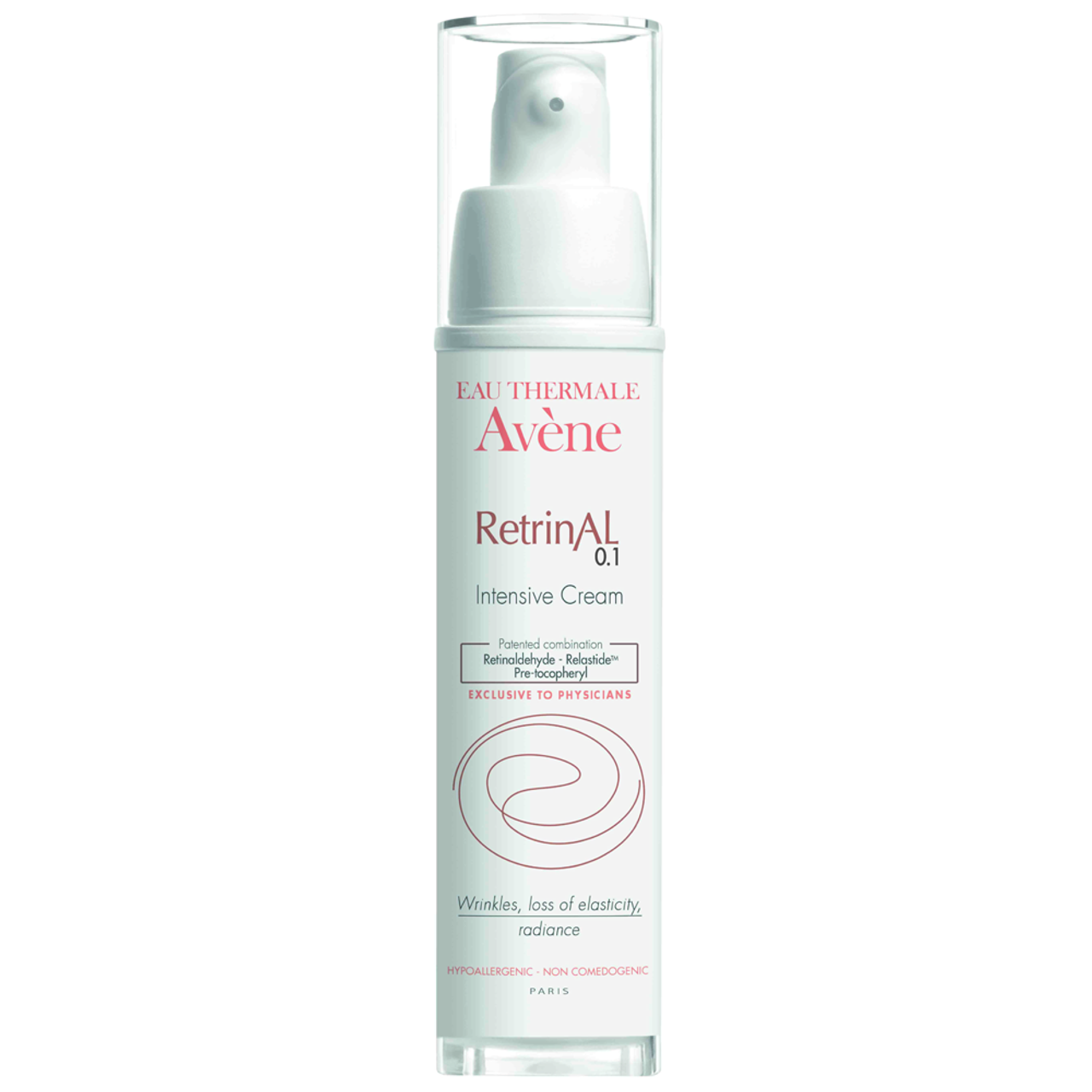 Avene Retrinal 0 1% Intensive Cream