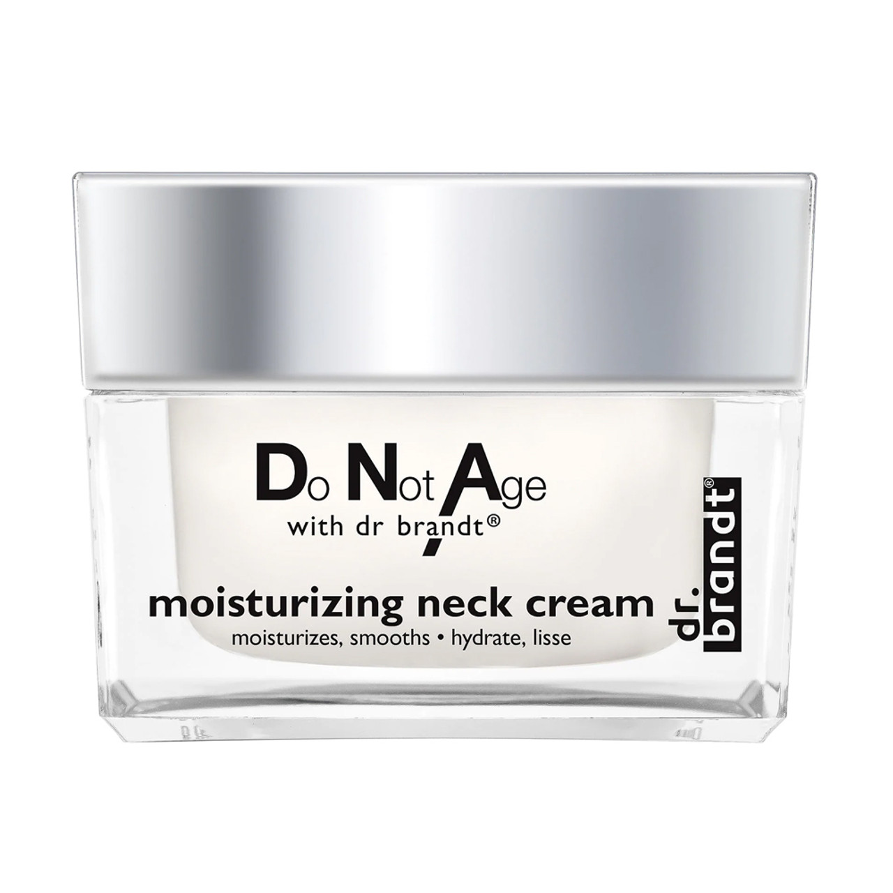 Dr. Brandt Do Not Age Moisturizing Neck Cream