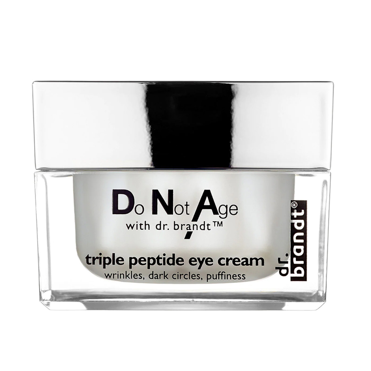 Dr. Brandt Do Not Age Triple Peptide Eye Cream