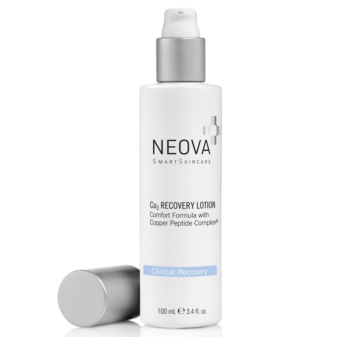 Neova Cu3 Recovery Lotion