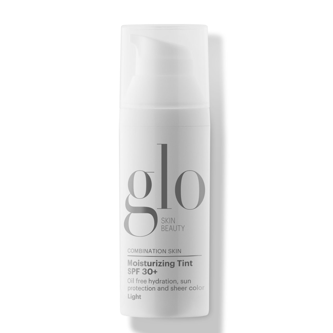 glo Skin Beauty Moisturizing Tint SPF 30+ Fair