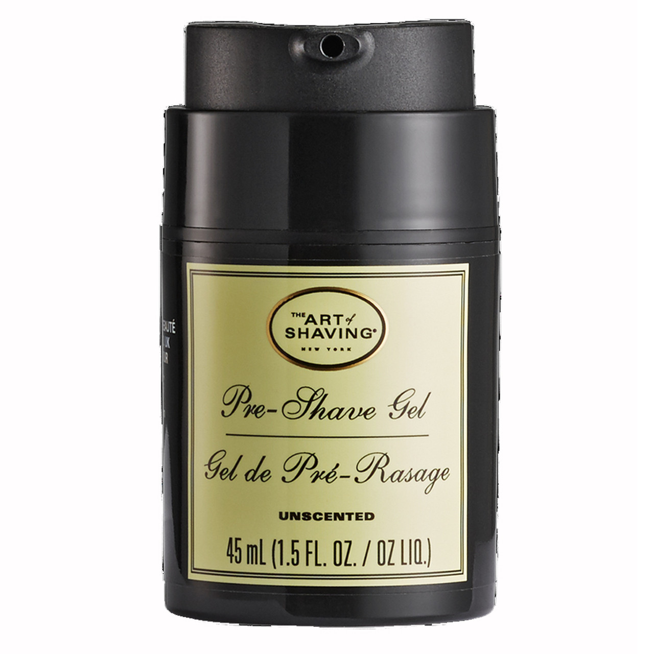 The Art of Shaving Pre-Shave Gel Unscented