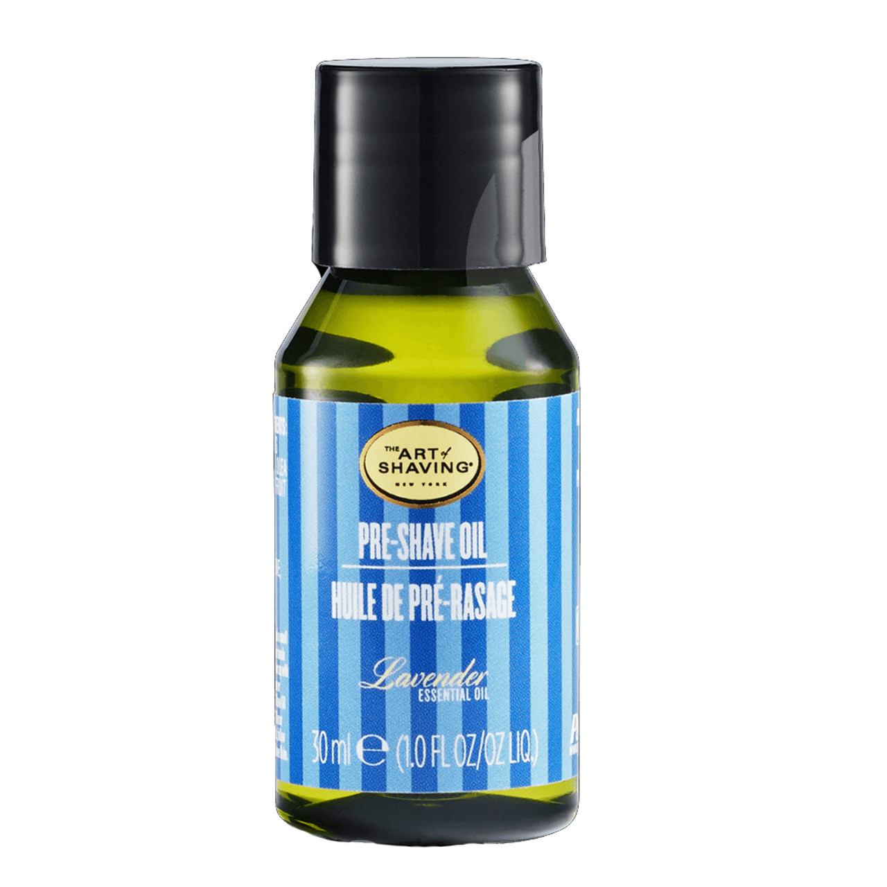 The Art of Shaving Pre-Shave Oil Travel Size Unscented