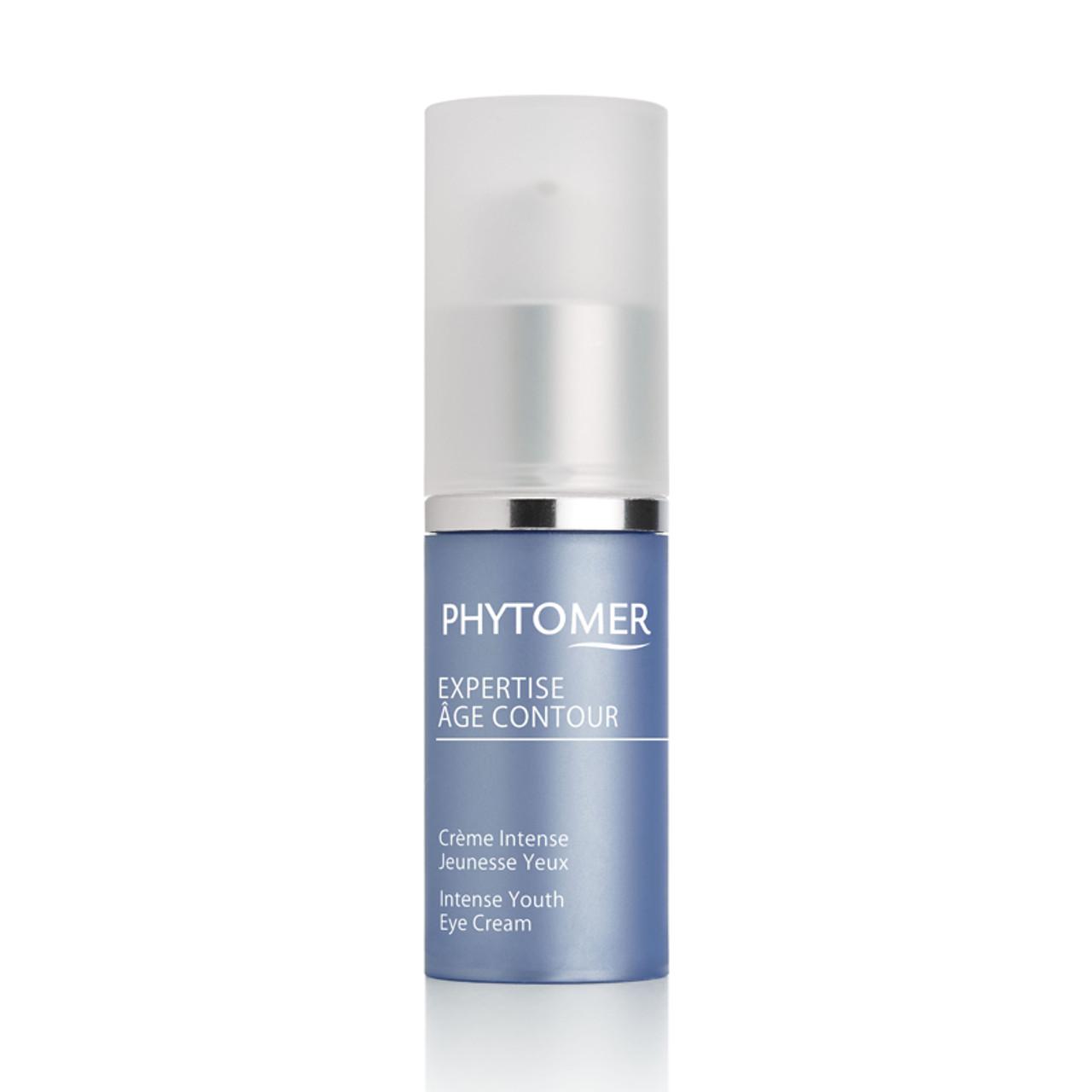 Phytomer Expertise Age Contour Intense Youth Eye Cream BeautifiedYou.com