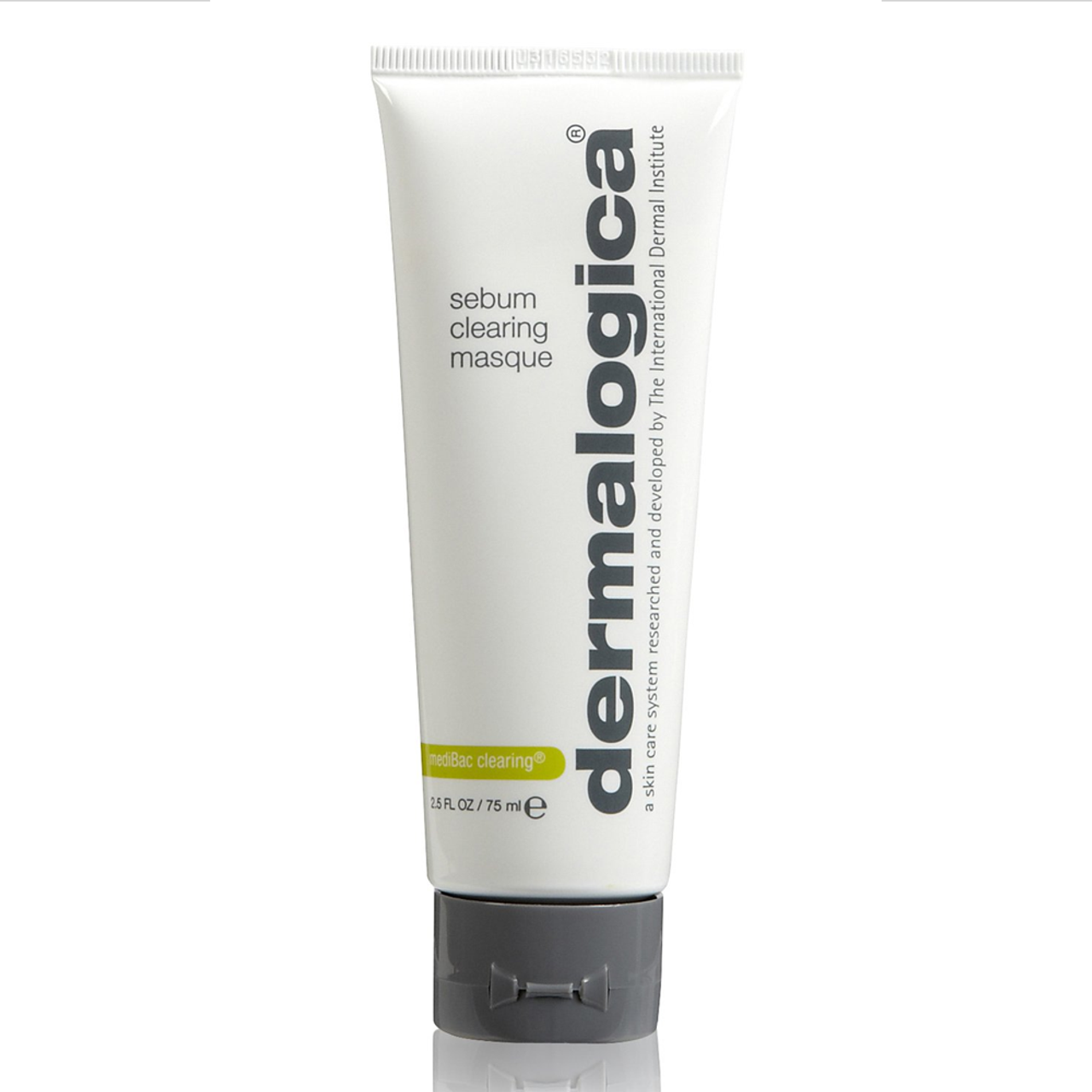 Dermalogica mediBac Sebum Clearing Masque (discontinued)
