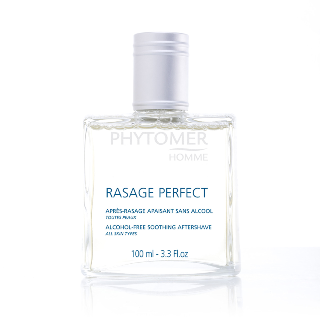 Phytomer Homme Rasage Perfect Alcohol-Free Soothing Aftershave BeautifiedYou.com