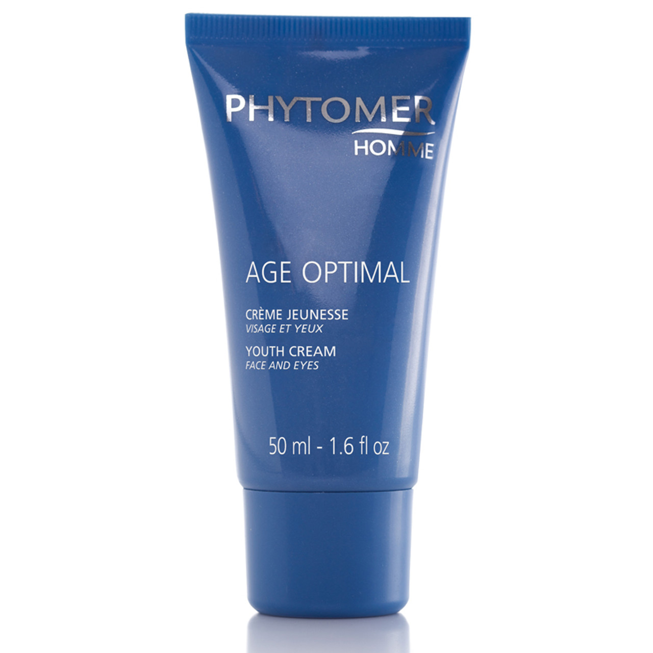 Phytomer Homme Age Optimal Youth Cream Face And Eyes BeautifiedYou.com