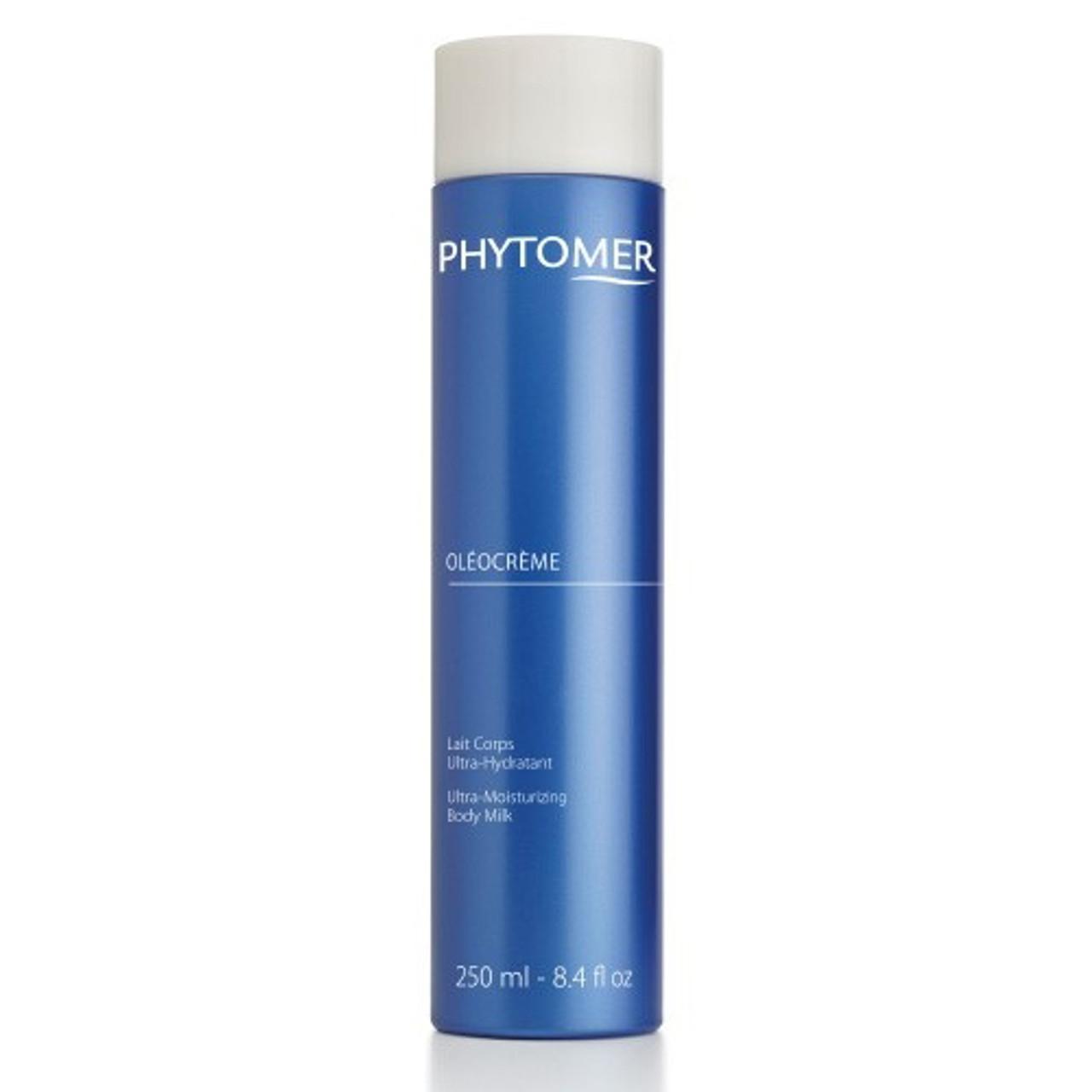 Phytomer Oleocreme Ultra-Moisturizing Body Milk BeautifiedYou.com