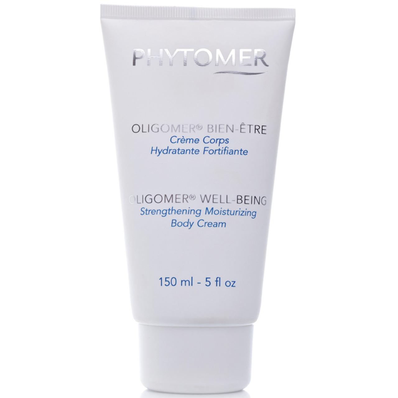 Phytomer Oligomer Well-Being Strengthening Moisturizing Body Cream