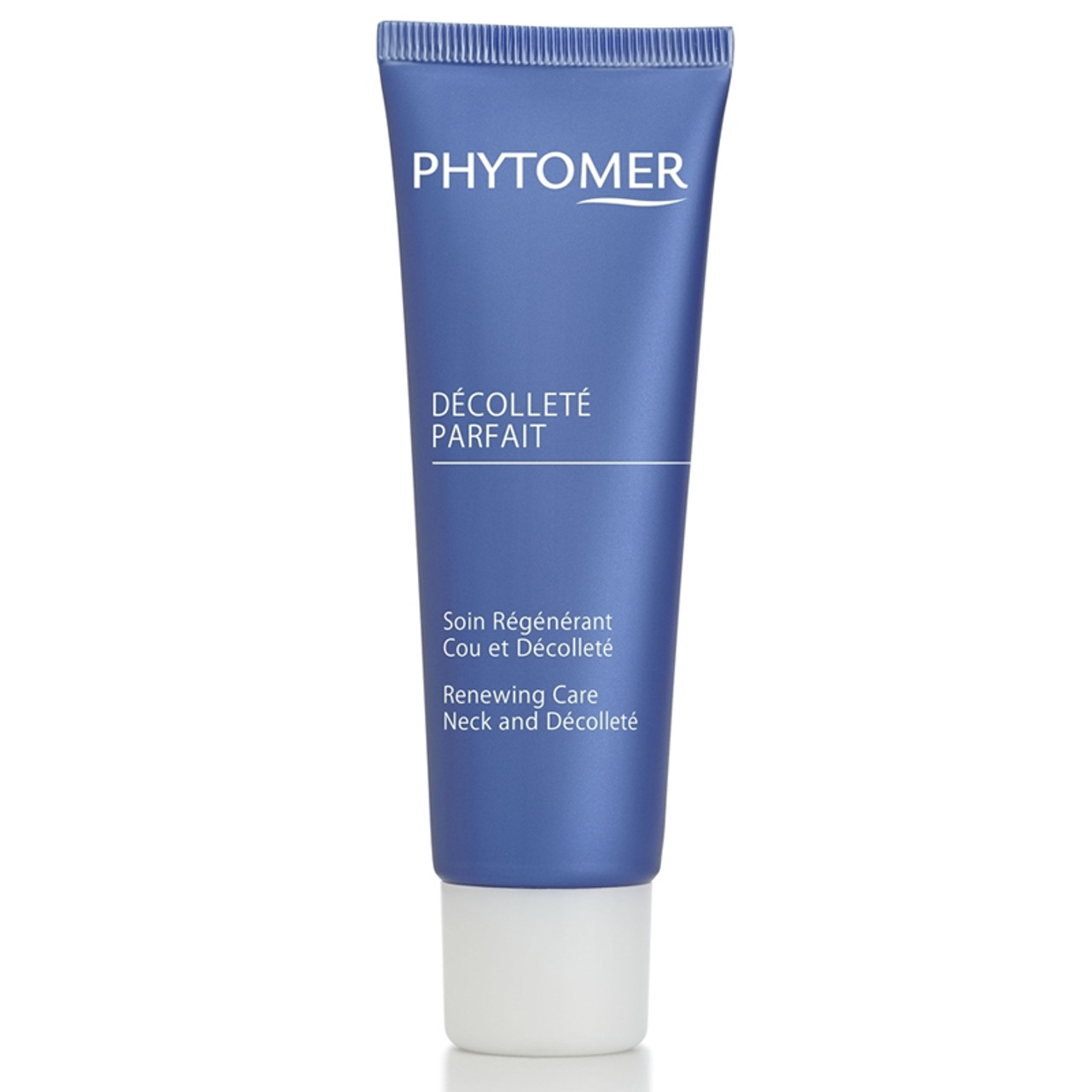 Phytomer Parfait Renewing Care Neck And Decollete