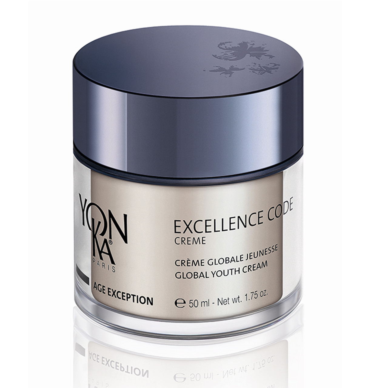 Yonka Age Exception Excellence Code Creme BeautifiedYou.com