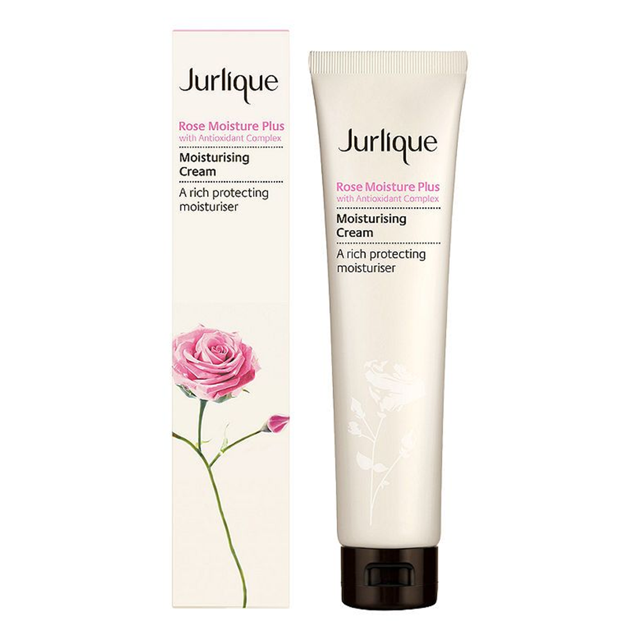 Jurlique Rose Moisture Plus Moisturizing Cream