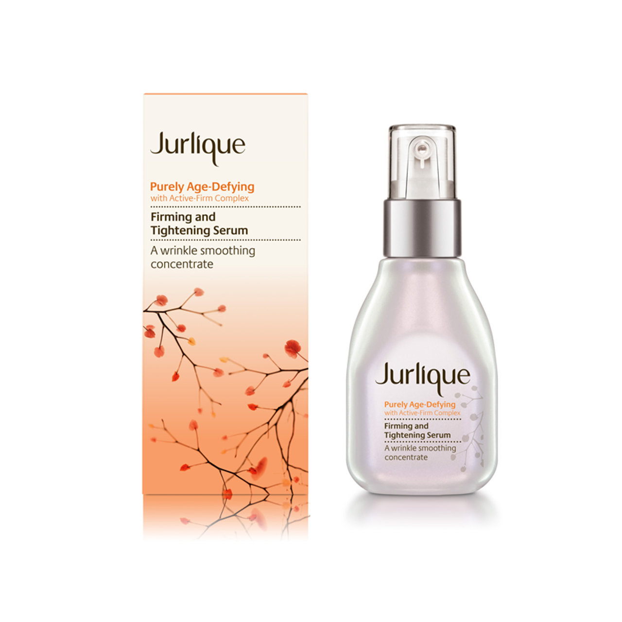 Jurlique Purely Age-Defying Firming & Tighting Serum