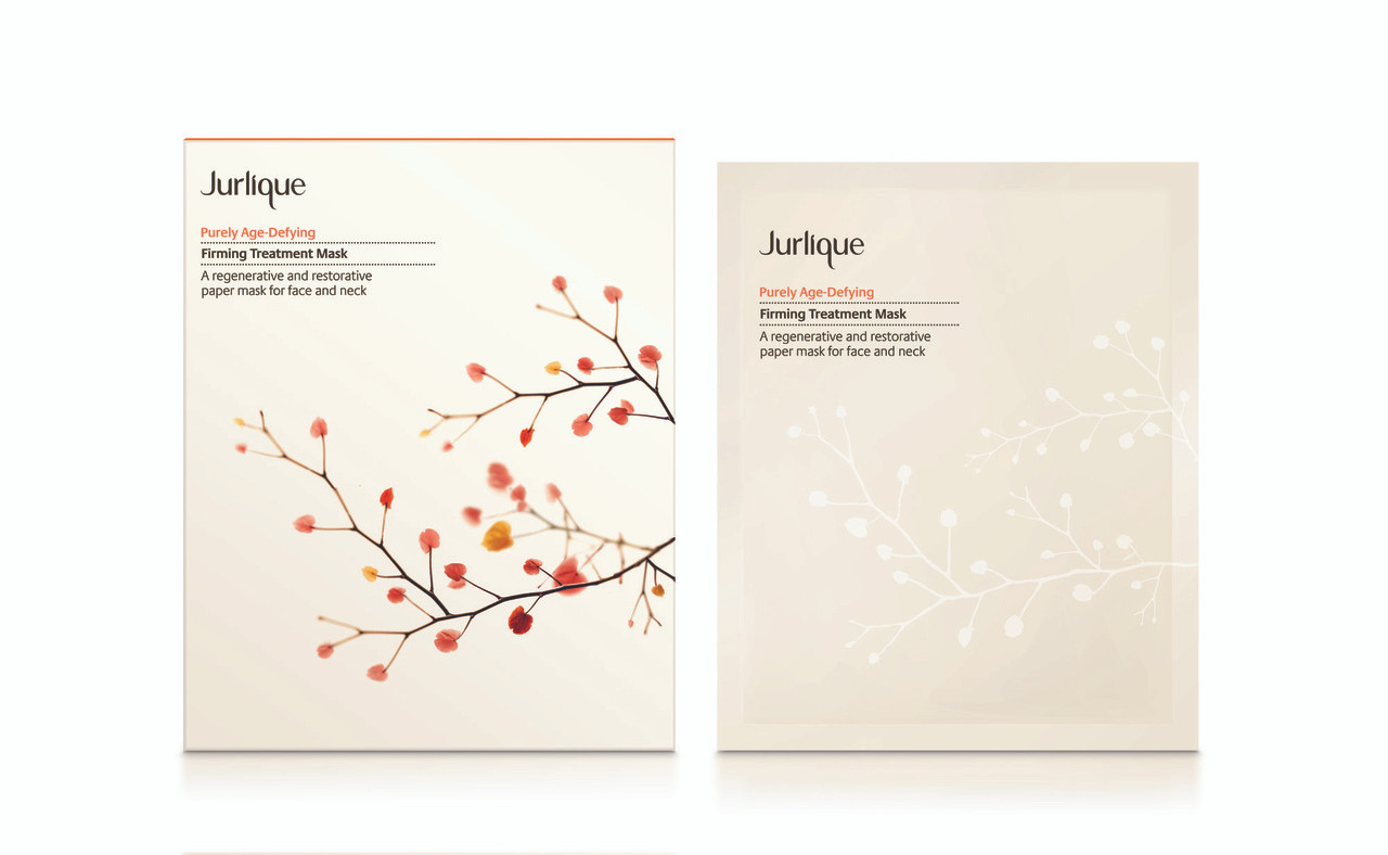 Jurlique Purely Age-Defying Firming Treatment Mask
