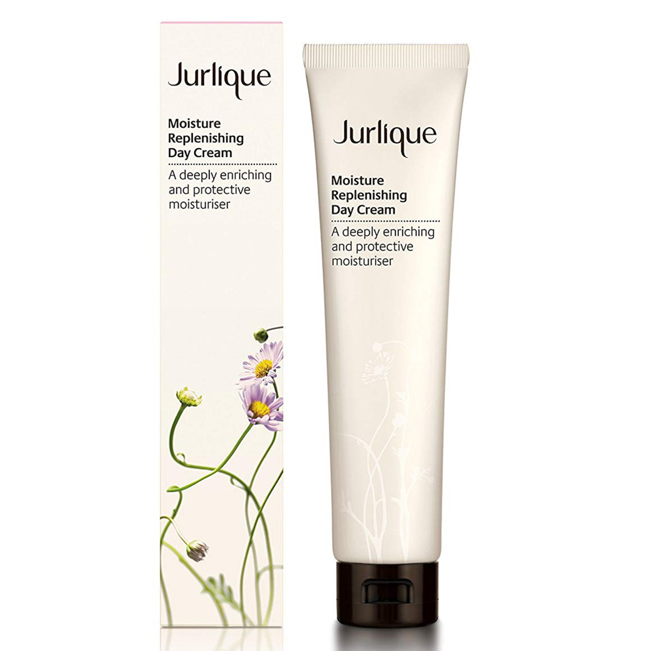 Jurlique Moisture Replenishing Day Cream (discontinued) BeautifiedYou.com