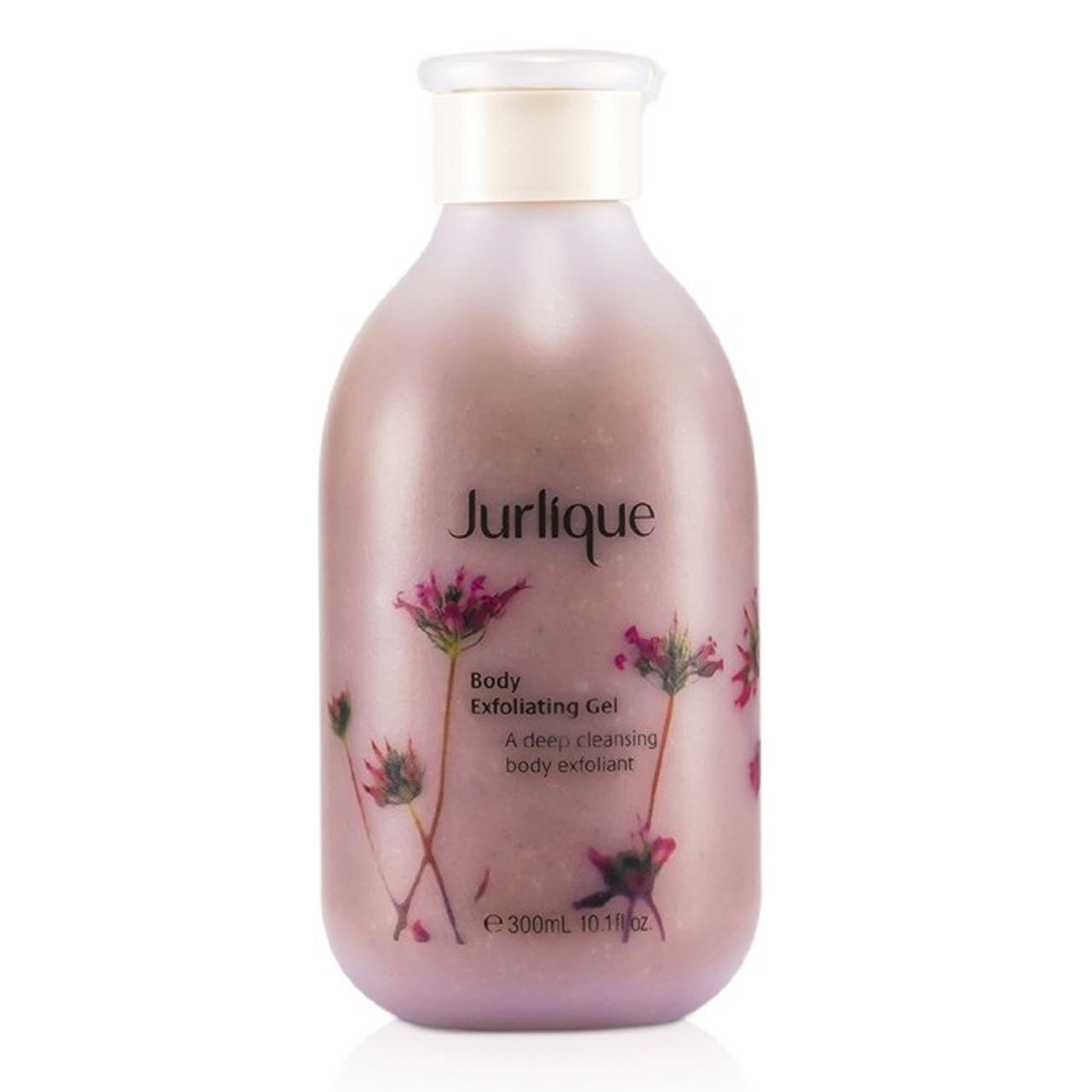 Jurlique Body Exfoliating Gel (discontinued) BeautifiedYou.com