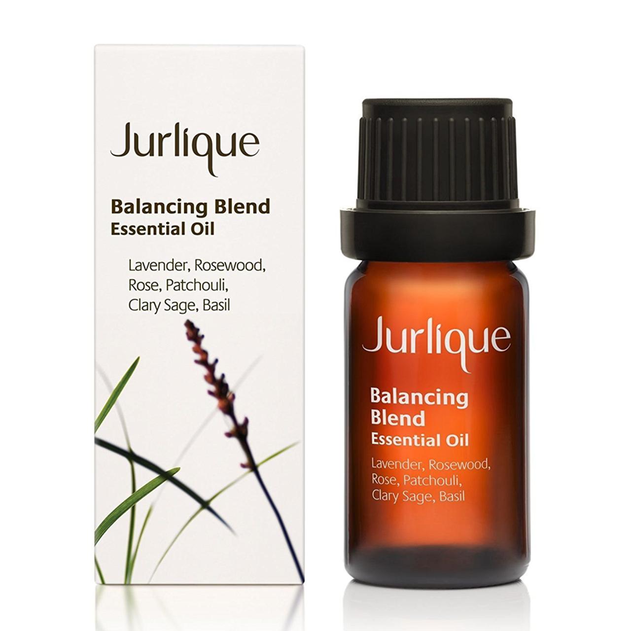 Jurlique Balancing Blend Essential Oil ( discontinued) BeautifiedYou.com
