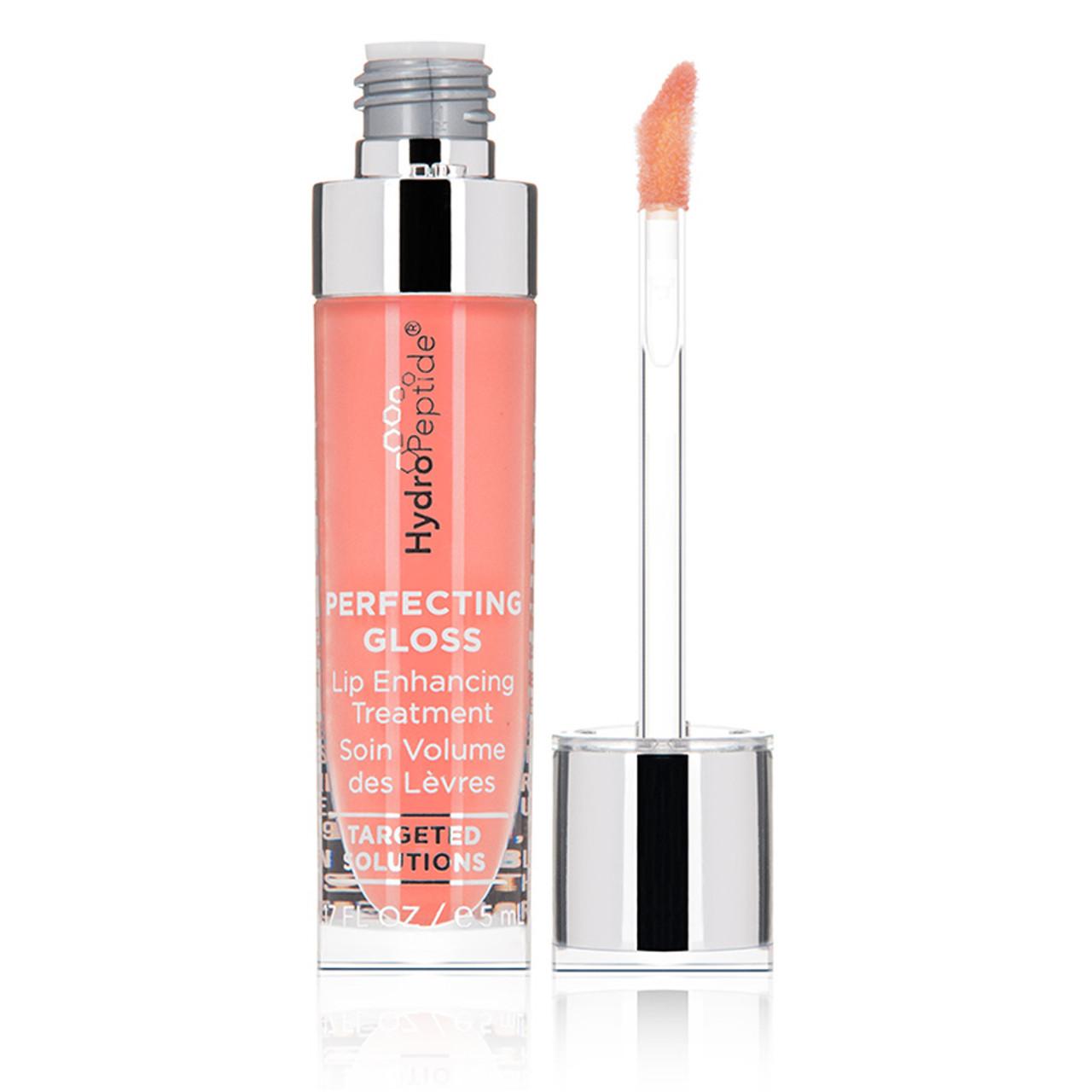 HydroPeptide Perfecting Gloss - Beach Blush