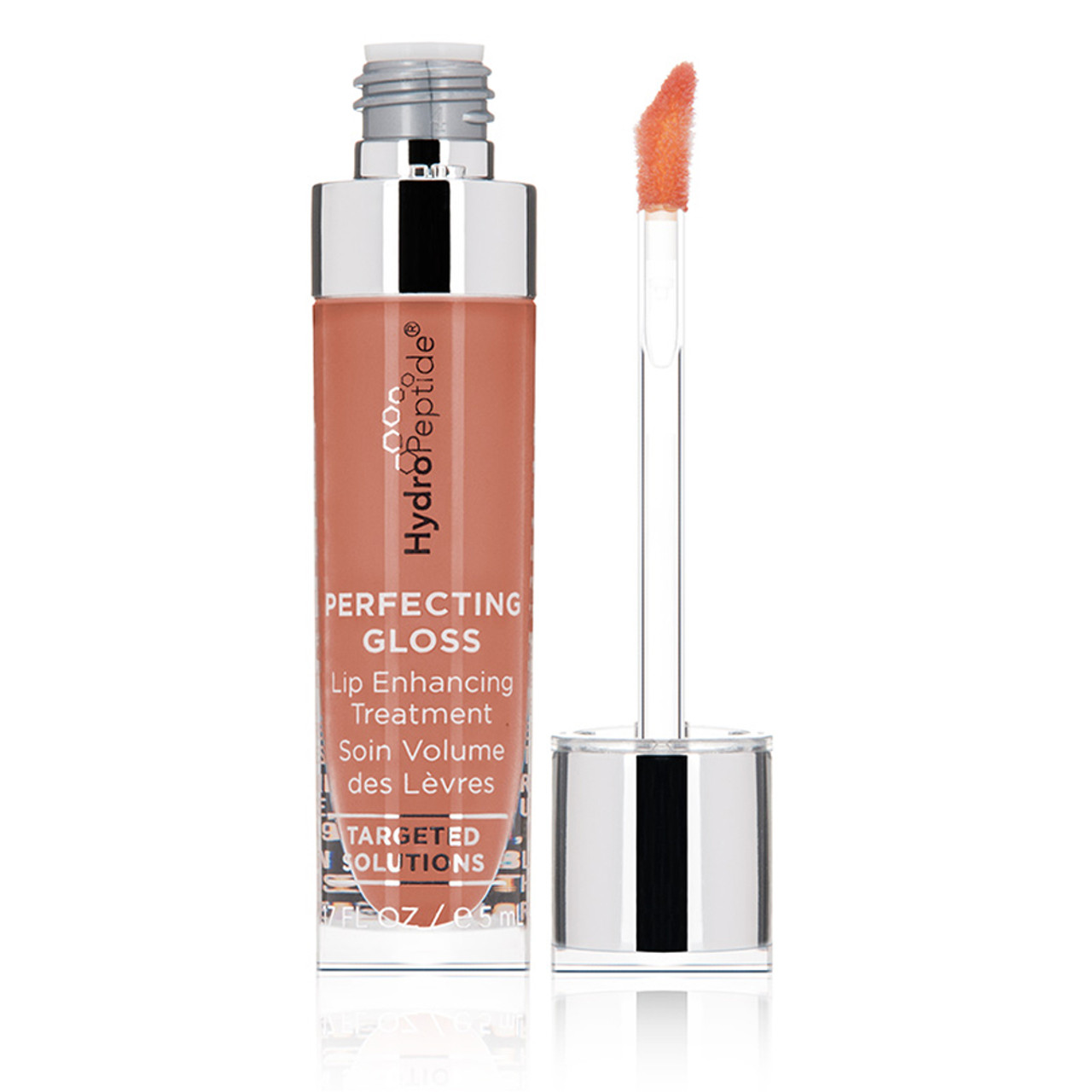 HydroPeptide Perfecting Gloss - Beach Blush