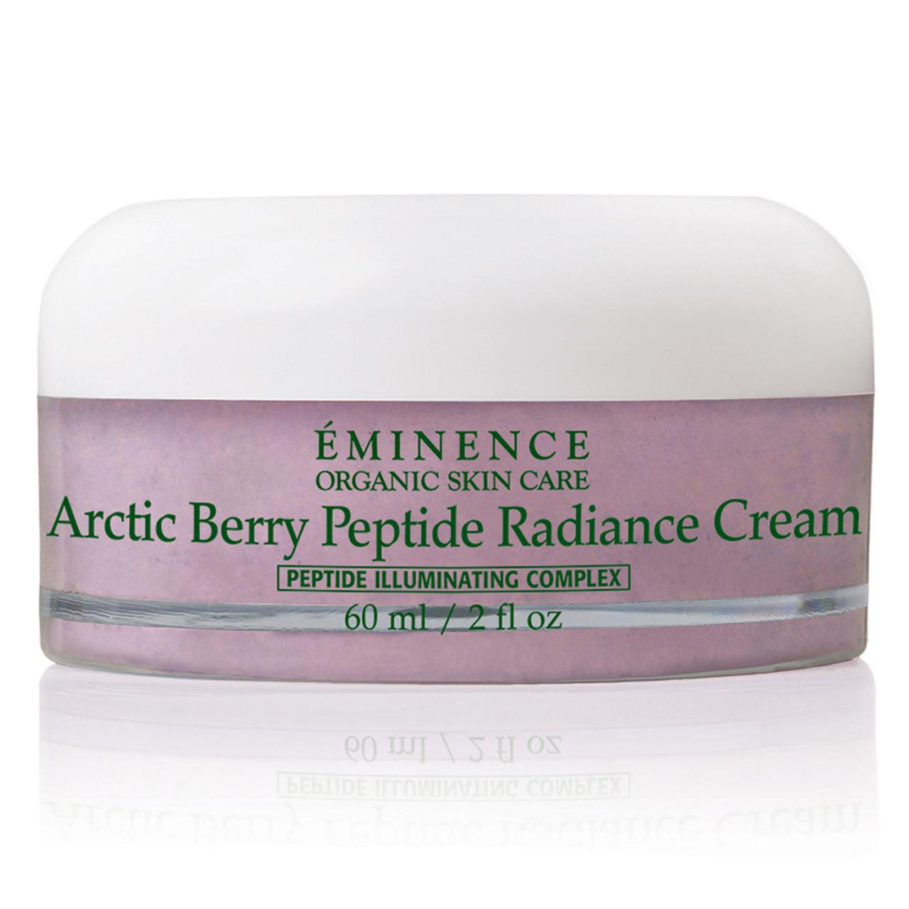 Eminence Arctic Berry Peptide Radiance Cream BeautifiedYou.com