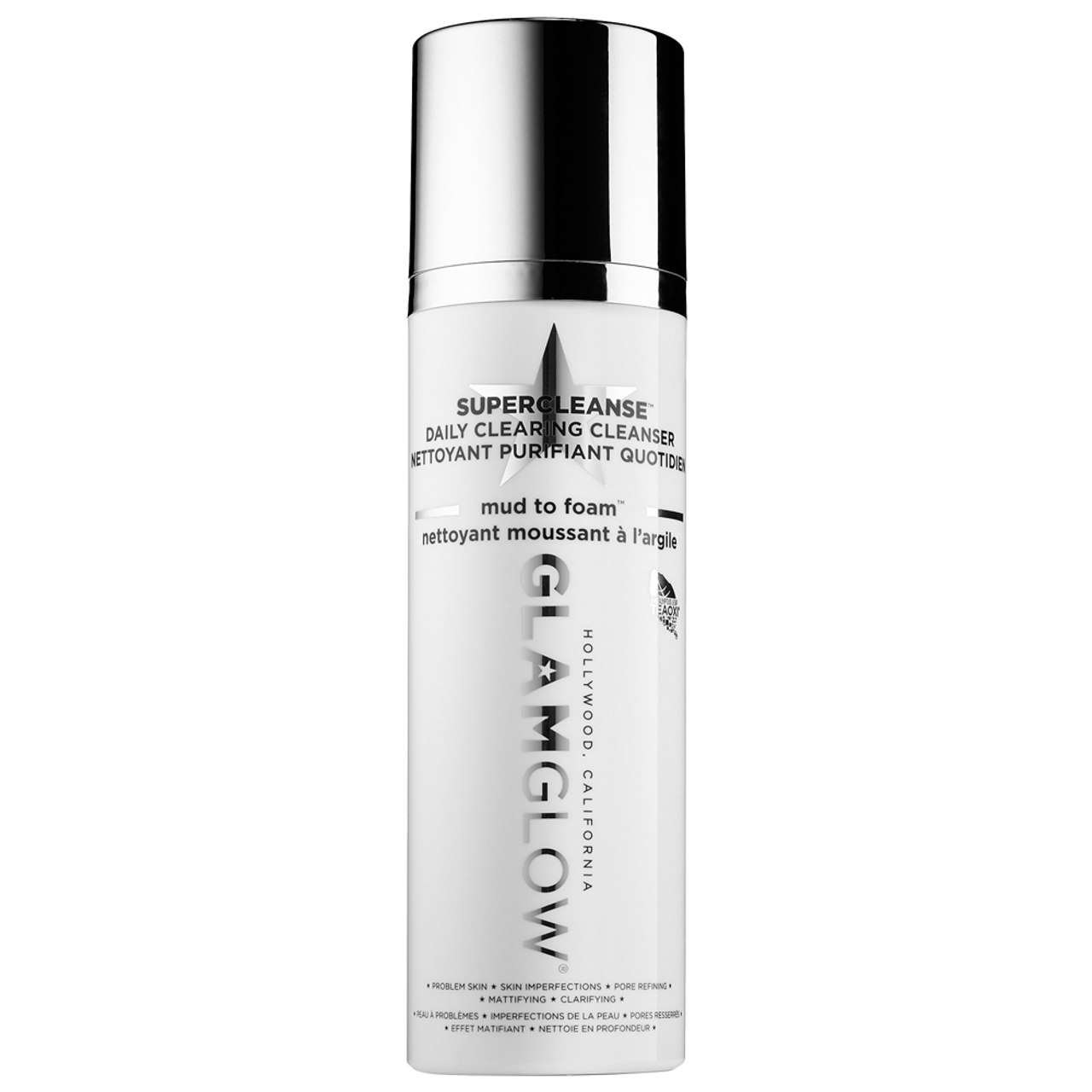 GlamGlow Super Cleanse