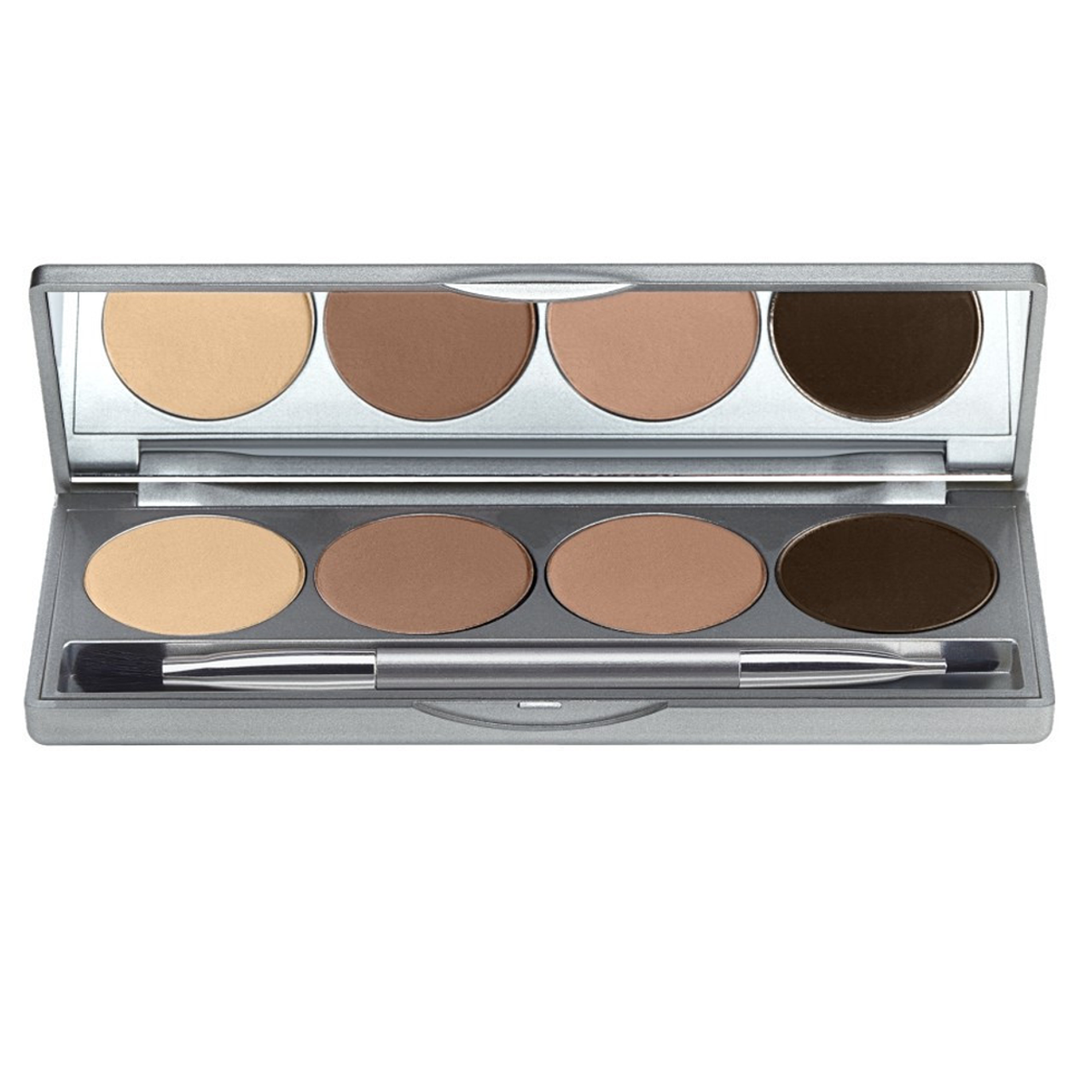 Colorescience Pressed Mineral Brow Palette BeautifiedYou.com