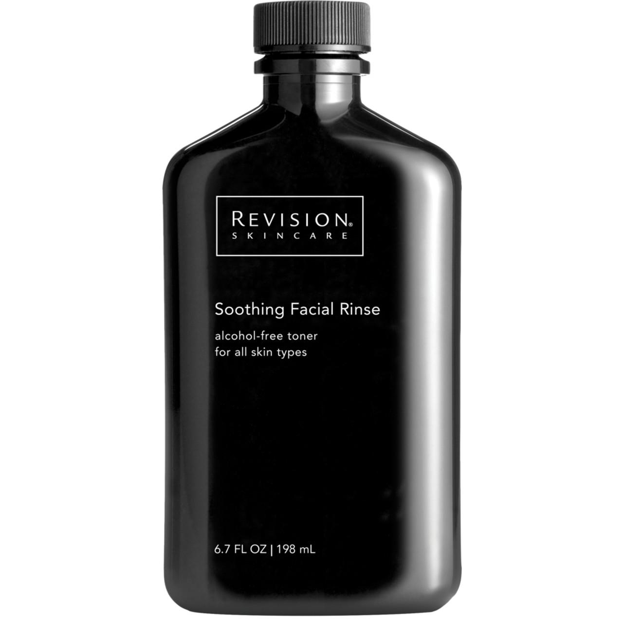 Revision Soothing Facial Rinse BeautifiedYou.com